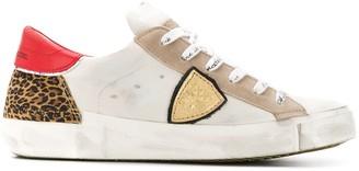 Philippe Model Paris Prsx low-top sneakers