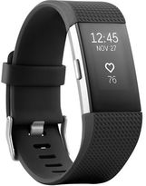 Fitbit Charge 2 Heart Rate & Fitness Tracker