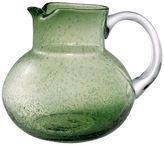 Artland Iris 90-oz. Glass Pitcher