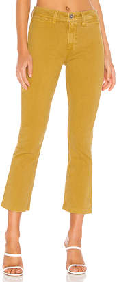 Paige Colette Crop Flare. - size 23 (also