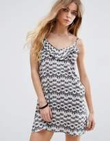 Rock & Religion Printed Cami Dress