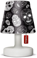 Fatboy Cooper Cappie Lamp Shade - Skull Black