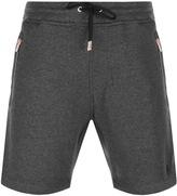 Luke 1977 Shad Jersey Shorts Grey