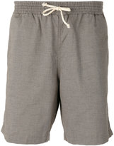 Universal Works beach shorts
