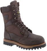 """AdTec Men's 1614 11"""" Cordura Boot"""
