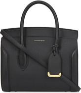 Alexander McQueen New Heroine leather shoulder bag