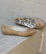 Roxy Frankie Shoe
