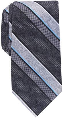 Perry Ellis Men Payson Stripe Tie