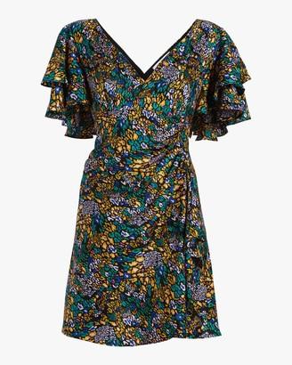 Tanya Taylor Demi Dress