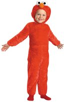 Disguise Costume - Elmo - 2T