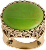 Barse FINE JEWELRY Art Smith by Green Turquoise Statement Ring