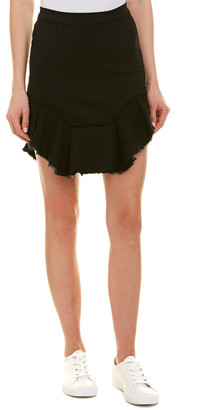 McGuire Denim Catroux Denim Skirt