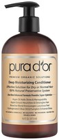 PURA D'OR Gold Label Deep Moisturizing Conditioner