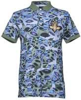 Les Hommes Polo shirt