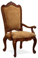 Universal Furniture Villa Cortina Upholstered Back Arm Chair (Set of 2)