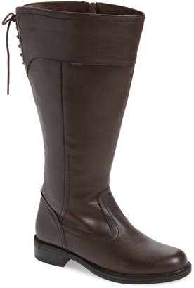 David Tate Vermont Knee High Boot - Multiple Widths Available