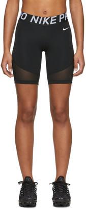 Nike Black Pro Training Shorts