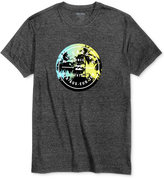 Billabong Men's Rotor Palm Logo-Print T-Shirt