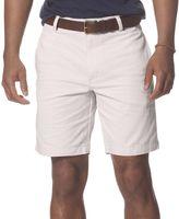 Chaps Men's Flat-Front Shorts
