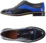 Marc by Marc Jacobs Lace-up shoes