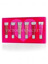Beauty Rush Shiny Kiss Flavored Gloss Gift Set