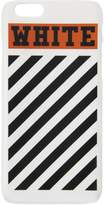 Off-White Striped Iphone 6 Case