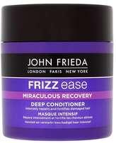 John Frieda Frizz Ease Miraculous Recovery Deep Mask 150ml