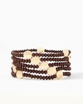 Charming charlie Daria Shimmer Bracelet Set