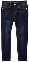 7 For All Mankind The Skinny Jean (Toddler Girls)