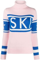 Thumbnail for your product : Perfect Moment Schild ski jumper