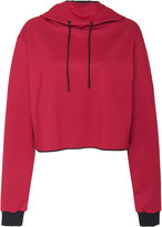 ULTRACOR Essential Lynx Cropped Hoodie
