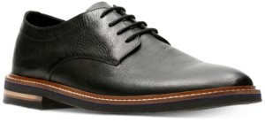 Bostonian Men's Dezmin Plain-Toe Dress Casual Oxfords Men's Shoes