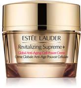 Estee Lauder Revitalizing Supreme + Global Anti-Aging Cell Power Crème, 2.5 oz.