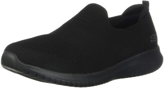 Skechers Women's Ultra Flex-Harmonious Slip On