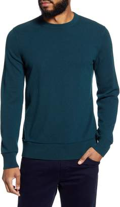 Theory Hilles Slim Fit Crewneck Cashmere Sweater