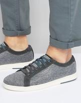 Ted Baker Minem Print Sneakers