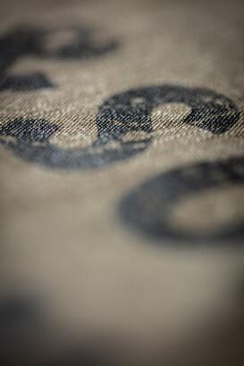 &SONS Trading Co - Kuroki Mills 11Oz Chambray Tote Bag