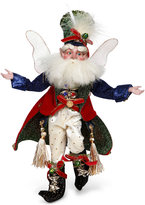Mark Roberts Nutcracker Fairy Small Figurine