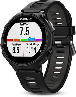Garmin Forerunner 735XT GPS Running Smartwatch