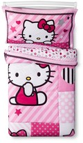 Disney Sweetheart Comforter Set (Toddler) Pink & White - Hello Kitty®