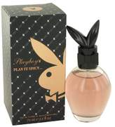 Playboy Play It Spicy by Eau De Toilette Spray 2.5 oz