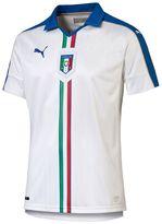 Puma 2015/16 FIGC Italia Away Replica Jersey