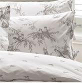 Holly Willoughby Fauna 100% Cotton 200 Thread Count Pillowcase Pair