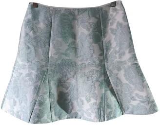 Reiss Green Skirt for Women