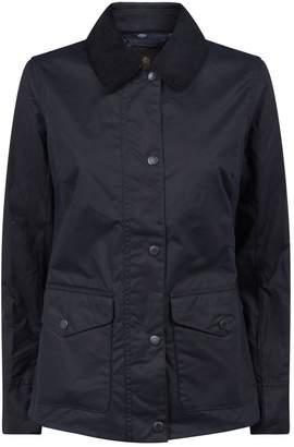 Barbour Shoreline Wax Jacket