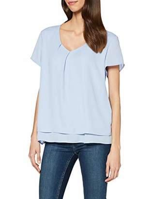 Taifun Women's 571070-16102 T-Shirt,Large