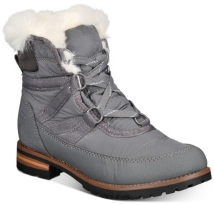Rock & Candy Danlea Cold Weather Booties Women's Shoes