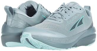Altra Footwear Paradigm 5 (Light Green) Women's Shoes