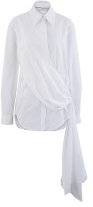 Off-White Crossed shirt