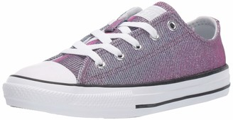 Converse Girl's Chuck Taylor Space Star Sneaker